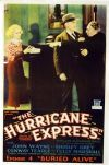 The Hurricane Express poster