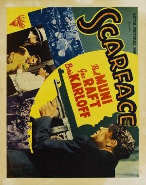 Scarface 1963x2487