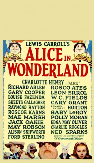 Alice in Wonderland 643x1114