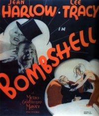 Bombshell poster