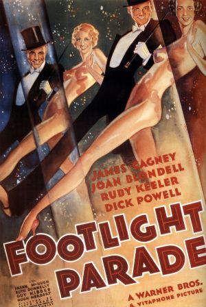 Footlight Parade 1340x2000