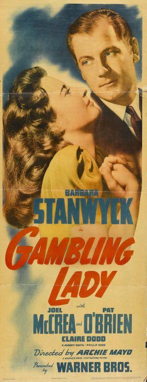 Gambling Lady 1104x2871