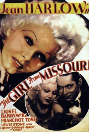 The Girl from Missouri 362x533