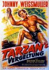 Tarzan and His Mate Poster