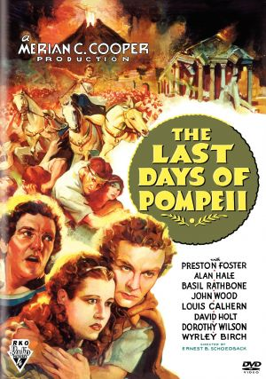 The Last Days of Pompeii 1506x2142