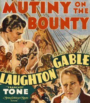 Mutiny on the Bounty 2194x2500