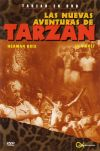 The New Adventures of Tarzan Cover