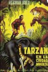 The New Adventures of Tarzan Poster