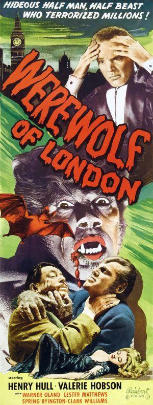 Werewolf of London 1673x4410