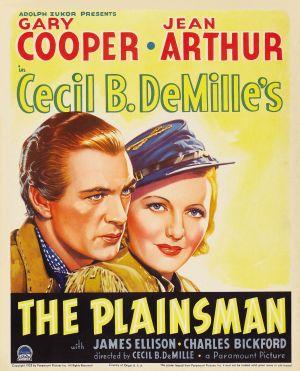 The Plainsman 2020x2500