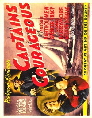Captains Courageous 1175x1500