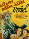 A Damsel in Distress Poster