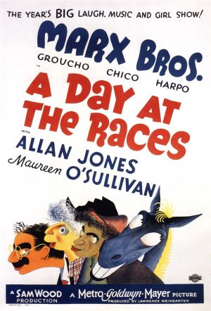 A Day at the Races 815x1200
