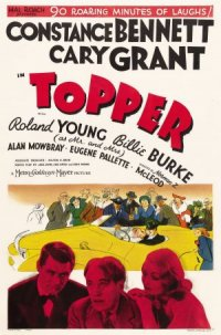 Topper poster