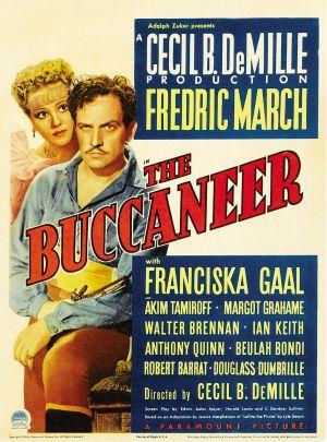 The Buccaneer 1483x2000