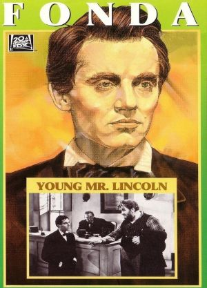 Young Mr. Lincoln 718x998