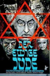 Der ewige Jude poster