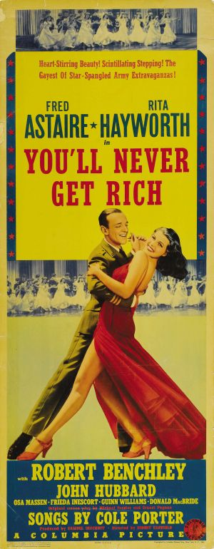 You'll Never Get Rich 1169x3000