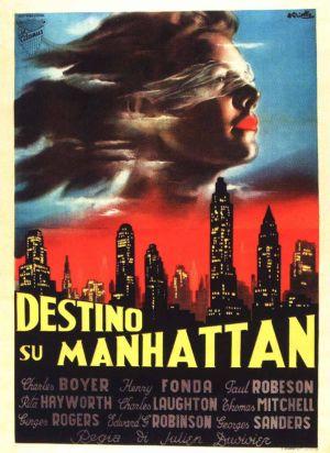 Tales of Manhattan 874x1200