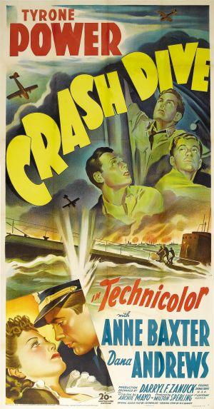 Crash Dive 2231x4258