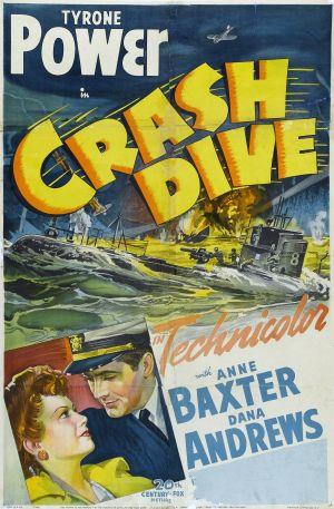 Crash Dive 1911x2914