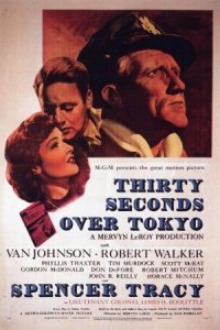 Thirty Seconds Over Tokyo poster