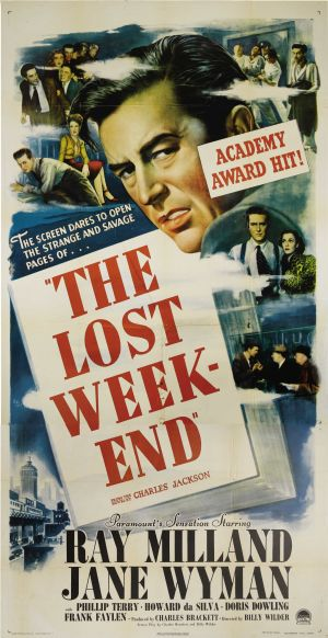 The Lost Weekend 1676x3250