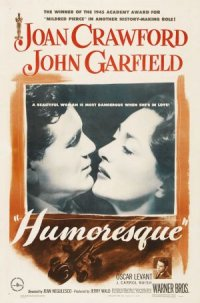 Humoresque poster