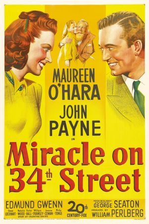 Miracle on 34th Street 2100x3156