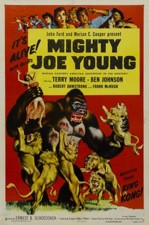 Mighty Joe Young 2100x3156