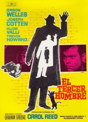 The Third Man movies