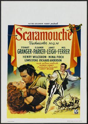 Scaramouche 1996x2812