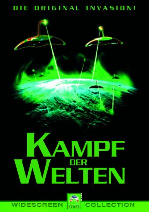 The War of the Worlds 531x756