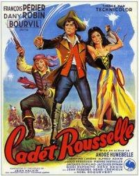 Cadet Rousselle poster