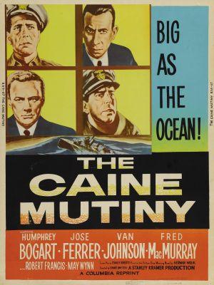 The Caine Mutiny 2344x3125