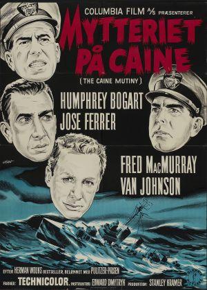 The Caine Mutiny 2101x2934
