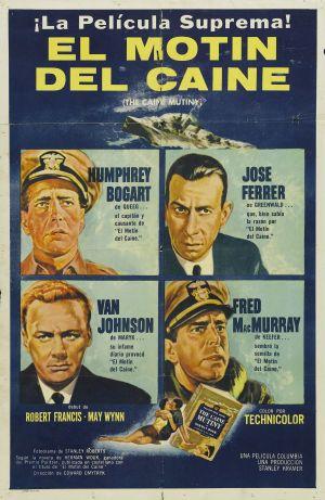 The Caine Mutiny 1892x2908