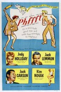 Phffft poster