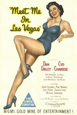 Meet Me in Las Vegas 940x1400