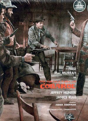 Gun for a Coward 687x945
