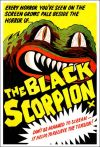 The Black Scorpion Poster