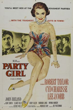 Party Girl 1966x2933
