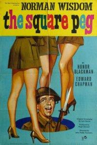 The Square Peg poster