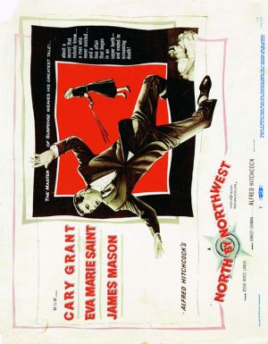 North by Northwest 545x700