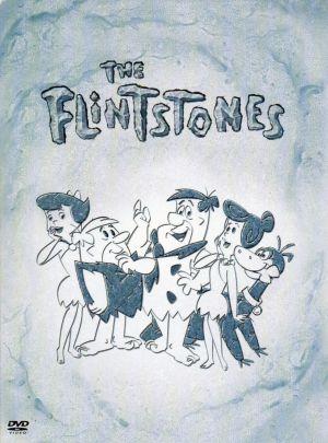 The Flintstones 1635x2206