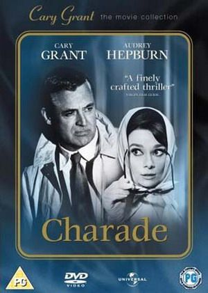 Charade 300x421