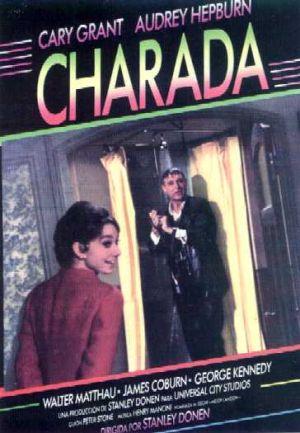 Charade 364x525