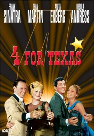 4 for Texas 329x475