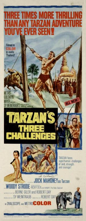 Tarzan's Three Challenges 782x2000