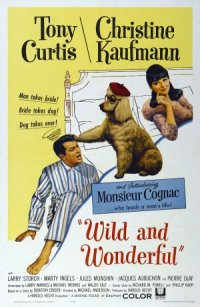 Wild and Wonderful poster